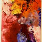 Acryl Gemälde by Anita Niemann